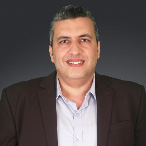 Emad El-Barbary