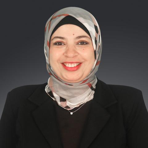 Fatma Ramadan