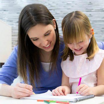 ماچستير رياض الأطفال و المرحلة الإبتدائية (الجزء الأول)