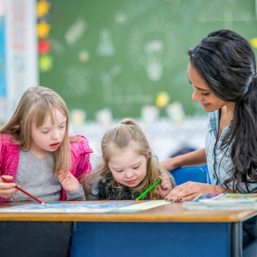 Diploma of Special Education