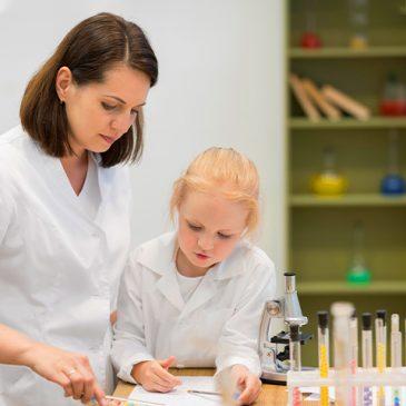 Diploma in Preparing Science Teachers