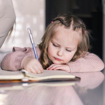 دورة أسس طفلك صح