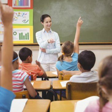 دبلومة إعداد المعلمات (الجزء الثاني)