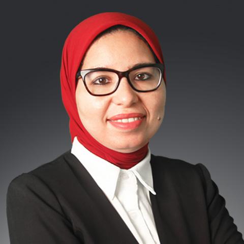 Doaa Abd el-Hadi