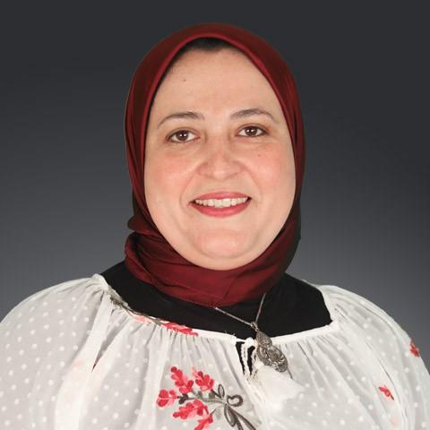 Eman el-Seriaousy