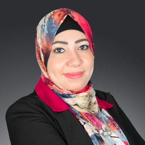 Shaimaa Fouad