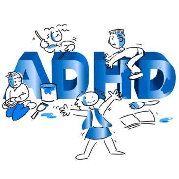ADHD دورة اضطراب فرط الحركة