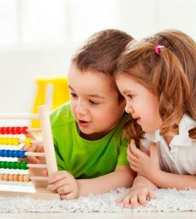 دورة الحساب الذهني للاطفال
